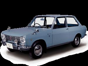 Datsun 1966 Heritage