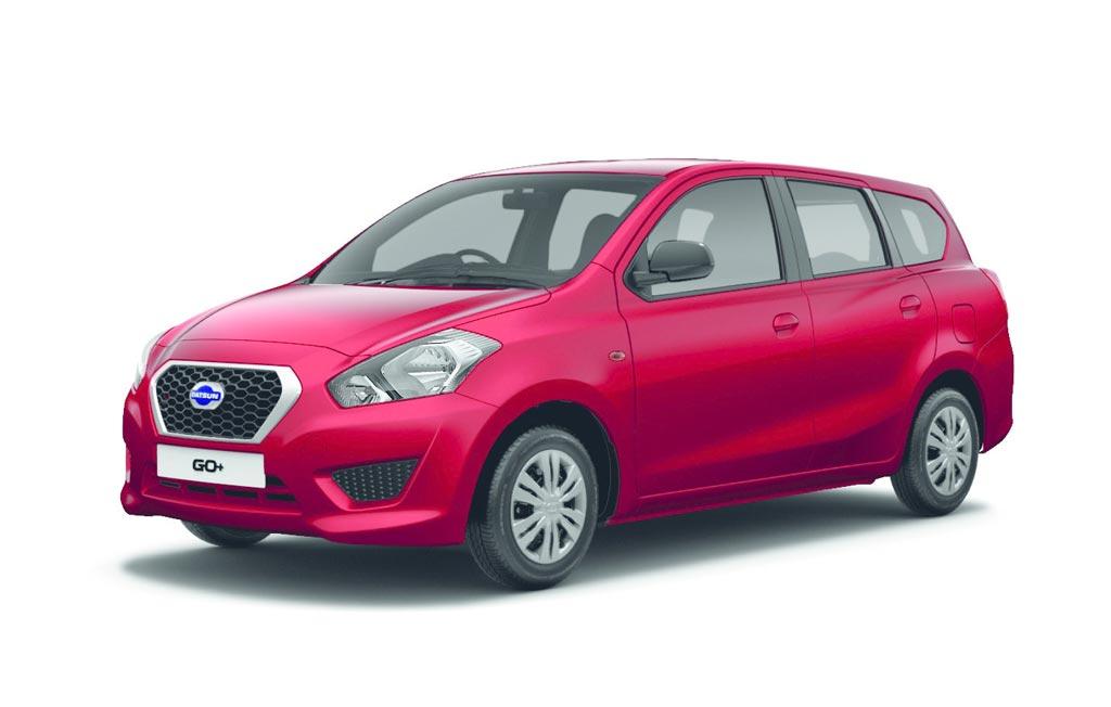 Introducing The Datsun GO Plus | CMH Datsun