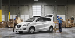 New Datsun GO Plus