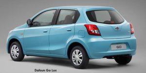 CMH Datsun Midrand Go Lux Special
