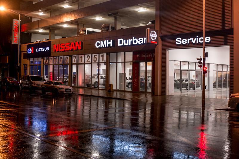 CMH Datsun Durban