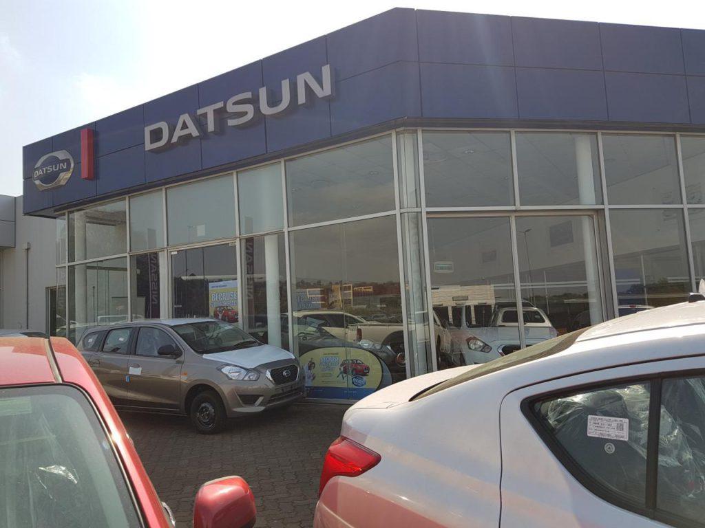 CMH Datsun Pietermaritzburg