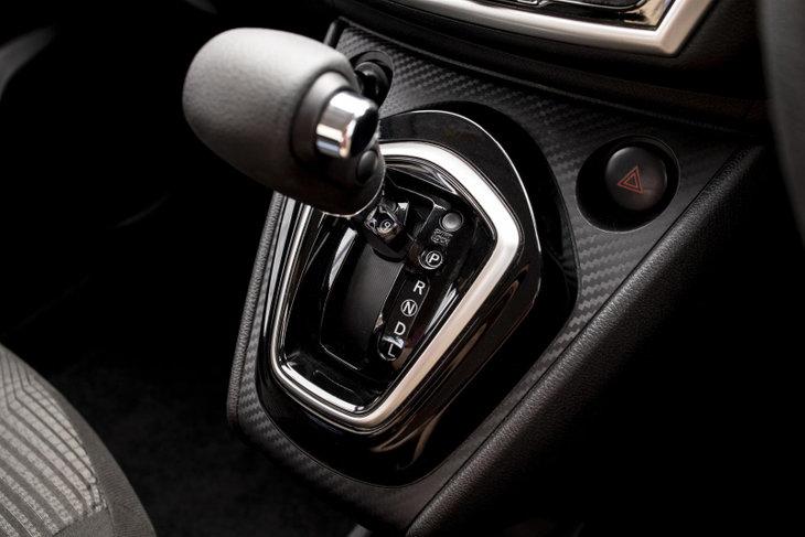 Datsun GO Automatic- Gear