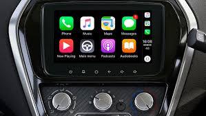 Datsun Touchscreen - Datsun Go CVT
